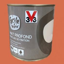 peinture v33 facile vivre resine de protection pour peinture. Black Bedroom Furniture Sets. Home Design Ideas