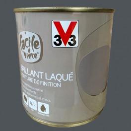Peinture Murale Et Boiserie V33 Facile Vivre Fusain Brillant Laqu Pas Cher En Ligne