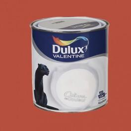 Dulux valentine peinture cr me de couleur automne pas cher en ligne for Peinture couleur mur pas cher