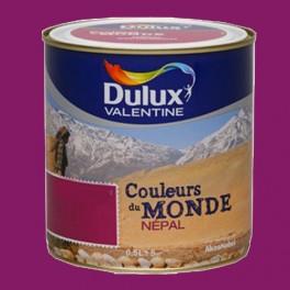 Dulux valentine couleurs du monde n pal expression pas - Dulux valentine couleur du monde ...