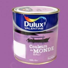 Dulux valentine couleurs du monde bali moyen pas cher en ligne - Dulux valentine couleurs du monde ...