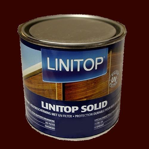 Lasure linitop solid noyer 283 pas cher en ligne for Peinture en ligne
