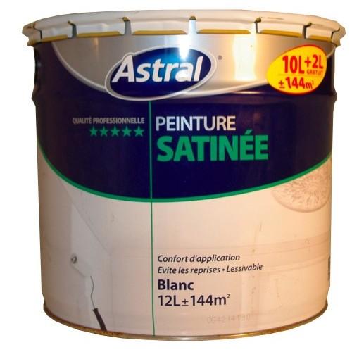 Astral peinture d corative 20171009072436 for Peinture satinee algerie
