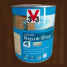 V33 lasure aquastop 4ans ch ne moyen pas cher en ligne - Peinture v33 aquastop ...