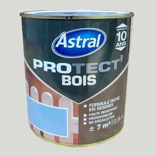 Peinture astral protect 39 bois atmosph re pas cher en ligne for Peintures astral