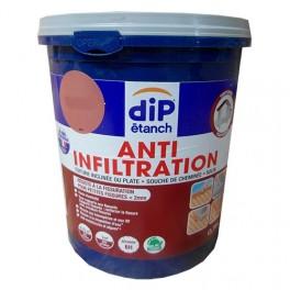 Dip anti infiltration blanc pas cher en ligne - Dip etanch anti infiltration ...