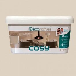 rev tement d coratif cosy les d coratives lin 5l pas cher en ligne. Black Bedroom Furniture Sets. Home Design Ideas