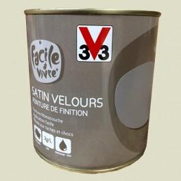 Achat vente peinture pour le bois int rieur vert pas - Peinture vert amande douce ...
