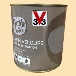 Peinture Murale Et Boiserie V33 Facile à Vivre Coquille Doeuf