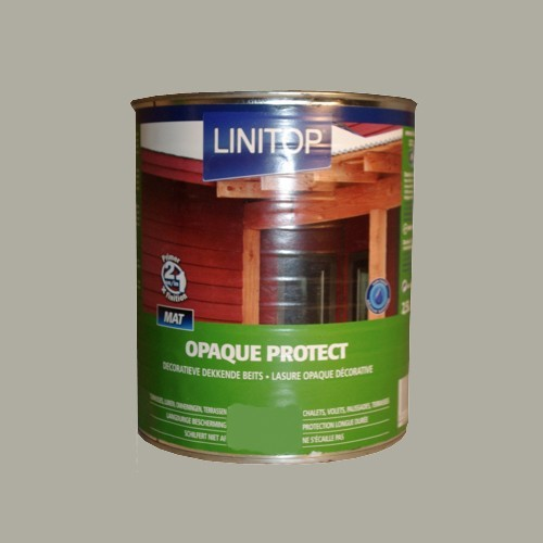 LINITOP Opaque Protect Gris antique (101) Mat