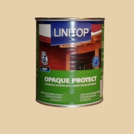 LINITOP Opaque Protect Beige tendre (106) Mat
