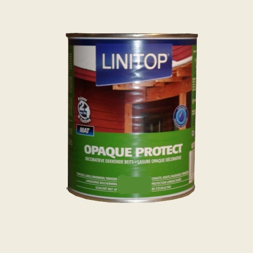 LINITOP Opaque Protect Blanc polaire (001) Mat