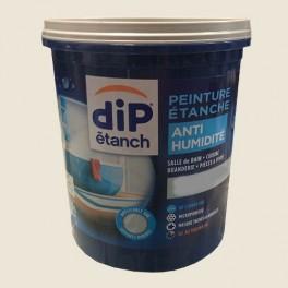 Peinture DIP Peinture étanche Anti-humidité Sable