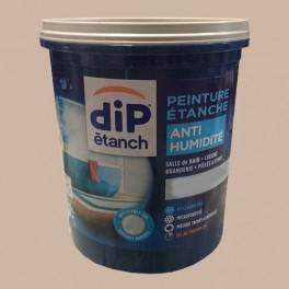 DIP Peinture étanche Anti-humidité Ecorce