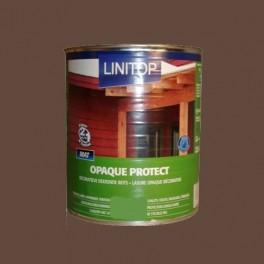 LINITOP Opaque Protect Chocolat (105) Mat