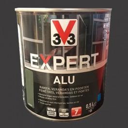 Peinture V33 Expert Alu Manganèse