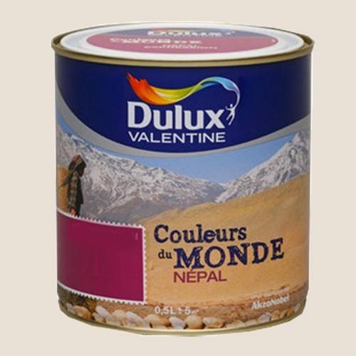 Couleur dulux valentine interesting palette de couleur - Simulateur de couleur peinture ...