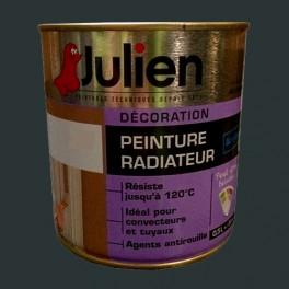 Peinture juilien radiateur poivre satin pas cher en ligne for Peinture julien radiateur