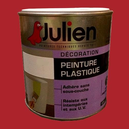 Peinture Plastique Julien Griotte Satin Pas Cher En Ligne