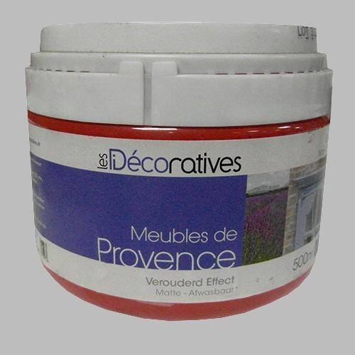 Peinture les d coratives meubles de provence 0 5l nuage for Meuble pas cher en ligne