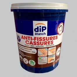 DIP Anti-Fissures Cassures Gris