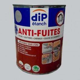 DIP Anti-Fuite Gris