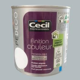 CECIL Peinture PE DECO Finition Couleur Mat Mistigri
