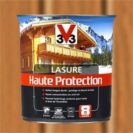 V33 Lasure Haute protection 8ans Chêne clair