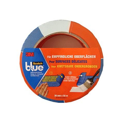 3m scotch blue adh sif masquage surfaces d licates droguerie prix discount. Black Bedroom Furniture Sets. Home Design Ideas