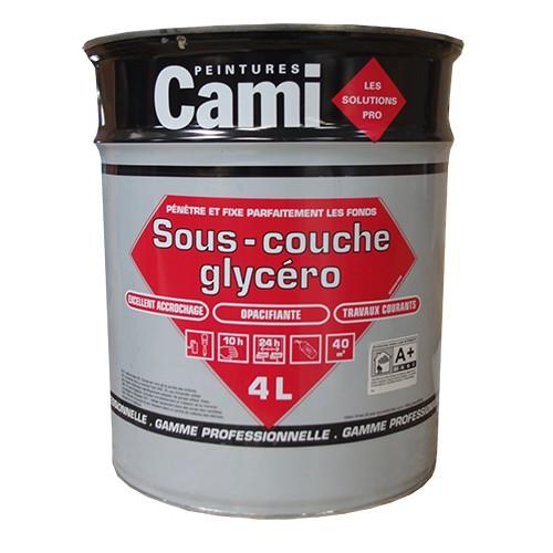 Cami SousCouche Glycro Pas Cher En Ligne