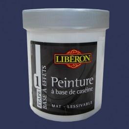 LIBÉRON Peinture à base de Caséine 0,5L Queue de pie