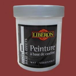 LIBÉRON Peinture à base de Caséine 0,5L Bolero