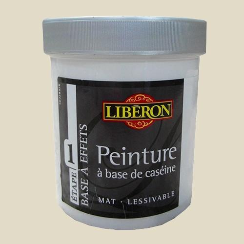 lib ron peinture base de cas ine 0 5l argile pas cher en ligne. Black Bedroom Furniture Sets. Home Design Ideas