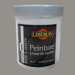 LIBÉRON Peinture à base de Caséine 0,5L Feutrine