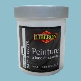 LIBÉRON Peinture à base de Caséine 0,5L Paréo