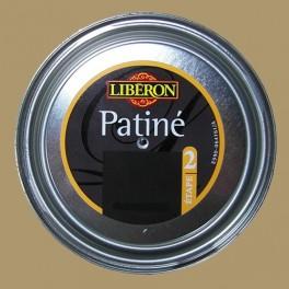 LIBÉRON Effet Patiné 0,150L Terre