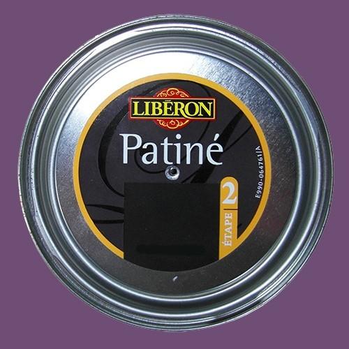 Liberon Effet Patine 0 150l Cassis De La Marque Liberon