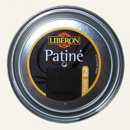 LIBÉRON Effet Patiné 0,150L Blanc colombe