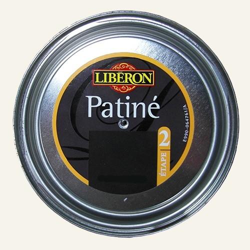 Lib ron effet patin 0 150l blanc colombe pas cher en ligne for Peinture effet patine