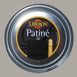 LIBÉRON Effet Patiné 0,150L Argent pur