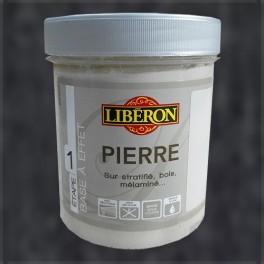 LIBÉRON Base à effet Pierre 0,5L Basalte