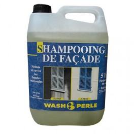 WASH PERLE Shampooing Façade 5L