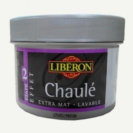 LIBÉRON Effet Chaulé (étape 2) 0,25L Craie