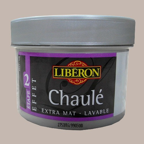 LIBÉRON Effet Chaulé (étape 2) 0,25L Taupe