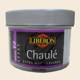 LIBÉRON Effet Chaulé (étape 2) 0,25L Kaolin