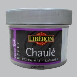 LIBÉRON Effet Chaulé (étape 2) 0,25L Gris colombe