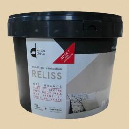 Papier De Riz Décoration maison déco - enduit de rénovation reliss 15kgs papier de riz pas