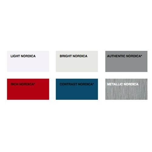 Alpina peinture acrylique mate nordica bright 2 5l pas - Materiel peinture acrylique pas cher ...