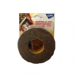GPI Adhésif Maintenir les tapis