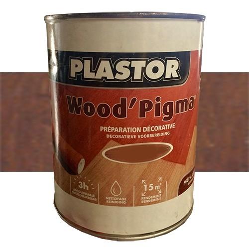 plastor wood 39 pigma 1l rouge senois wp r38 pas cher en ligne. Black Bedroom Furniture Sets. Home Design Ideas